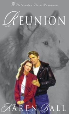 Reunion - eBook  -     By: Karen Ball