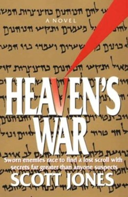 Heaven's War - eBook  -     By: Scott Jones