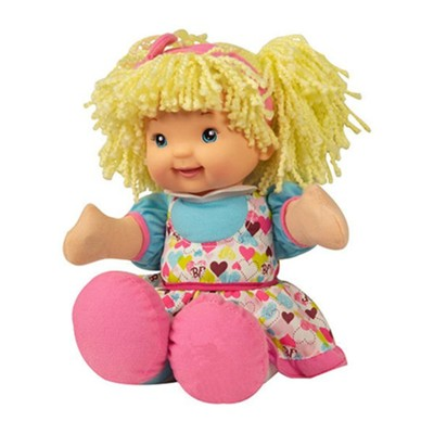 Baby's First Hannah Prayer Doll  -