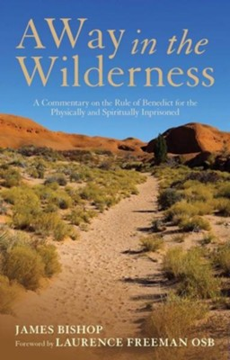 Way in the Wilderness: A Commentary on the Rule of Benedict for the Physically and Spiritually Imprisoned  -     By: James Bishop