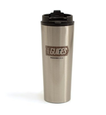 He Guides Tumbler  -