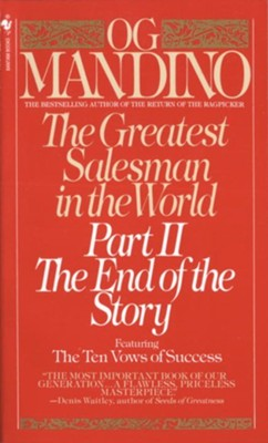 The Greatest Salesman in the World II - eBook  -     By: Og Mandino