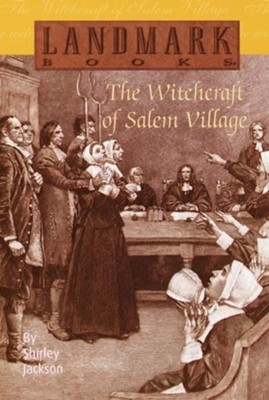 The Witchcraft of Salem Village - eBook  -     By: Shirley Jackson