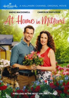 At Home in Mitford, DVD   -