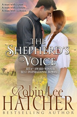 Shepherd's Voice - eBook  -     By: Robin Lee Hatcher
