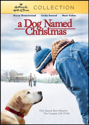A Dog Named Christmas, DVD   -