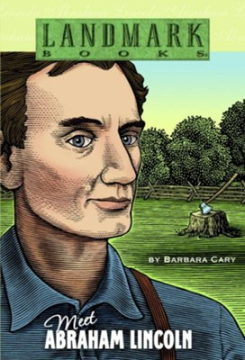 Meet Abraham Lincoln - eBook  -     By: Barbara Cary