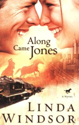 Along Came Jones - eBook  -     By: Linda Windsor