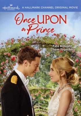Once Upon a Prince, DVD   -