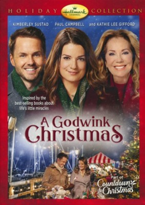 A Godwink Christmas, DVD   -