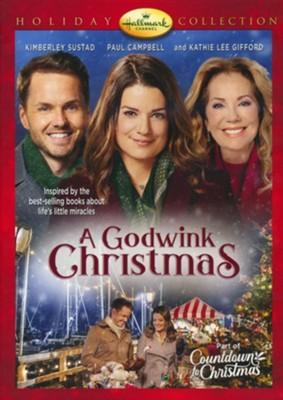 A Godwink Christmas.A Godwink Christmas Dvd
