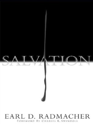 Salvation - eBook  -     By: Earl Radmacher