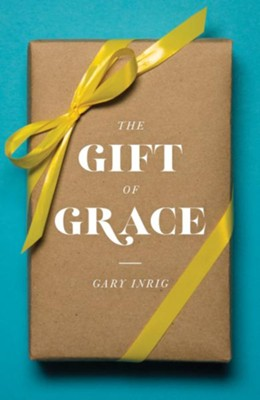 The Gift of Grace (ESV) (Pack of 25 Tracts)    -