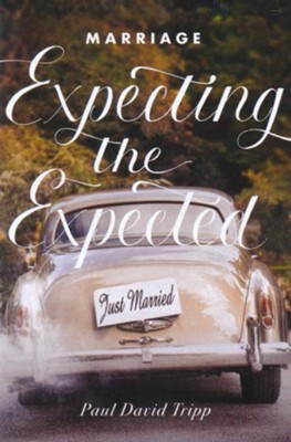 Marriage: Expecting the Expected, (ESV) Pack of 25 Tracts   -