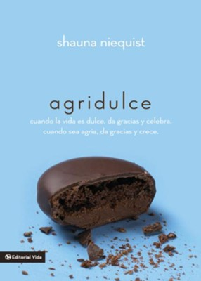 Agridulce - eBook  -     By: Shauna Niequist