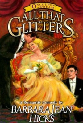 All That Glitters - eBook  -     By: Barbara Jean Hicks