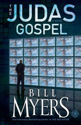 The Judas Gospel: A Novel - eBook  -     By: Bill Myers
