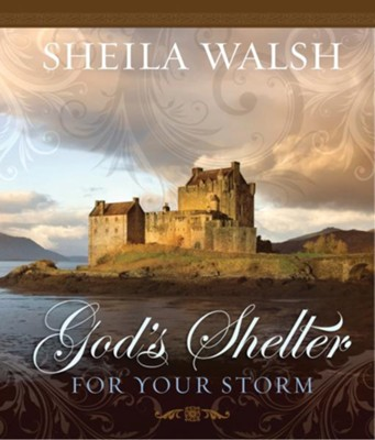 God's Shelter for Your Storm - eBook  -     By: Sheila Walsh