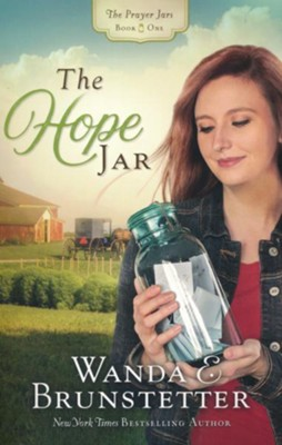 The Hope Jar #1   -     By: Wanda E. Brunstetter