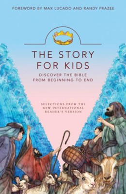 The Story for Kids: Discover the Bible from Beginning to End / New edition - eBook  -
