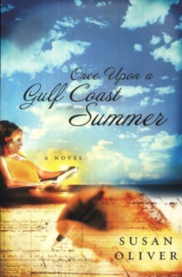 Once Upon a Gulf Coast Summer - eBook  -     By: Susan Oliver