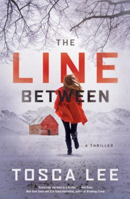 The Line Between, Softcover  -     By: Tosca Lee