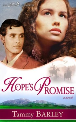 Hope's Promise - eBook  -     By: Tammy Barley