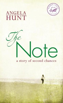 The Note - eBook  -     By: Angela Hunt