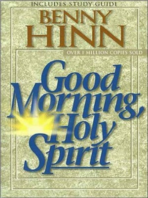 Good Morning, Holy Spirit - eBook  -     By: Benny Hinn