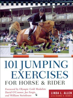 101 Jumping Exercises for Horse & Rider   -     By: Linda Allen