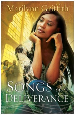 Songs of Deliverance - eBook  -     By: Marilynn Griffith