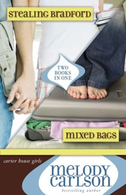 Mixed Bags plus free Stealing Bradford - eBook  -     By: Melody Carlson