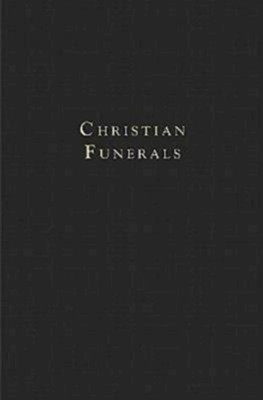 Christian Funerals - eBook  -     By: Andy Langford