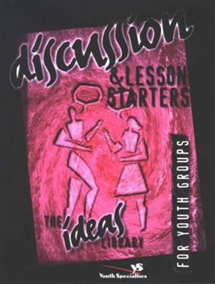 Discussion and Lesson Starters - eBook  -