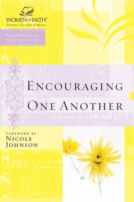 Encouraging One Another - eBook  -