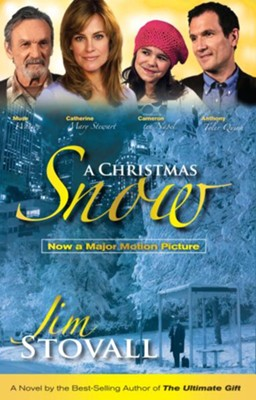A Christmas Snow - eBook  -     By: Jim Stovall