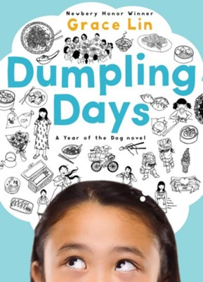 Dumpling Days - eBook  -     By: Grace Lin
