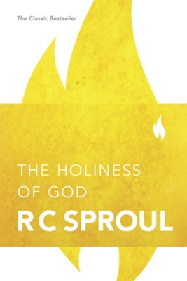 The Holiness of God - eBook  -     By: R.C. Sproul