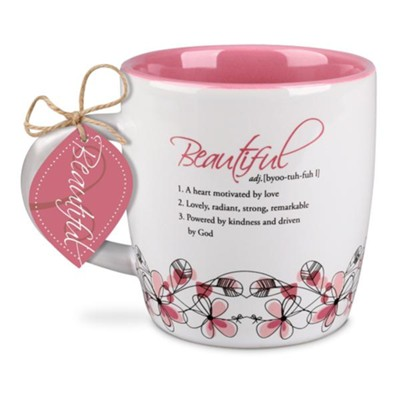 Beautiful Mug  -