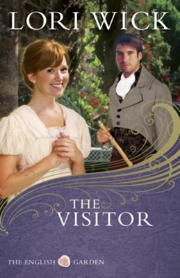 Visitor, The - eBook  -     By: Lori Wick