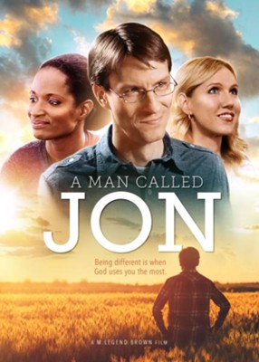 A Man Called Jon, DVD   -