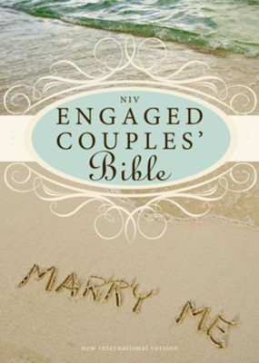 NIV Engaged Couples Bible / Special edition - eBook  -     By: Zondervan Bibles(ED.)