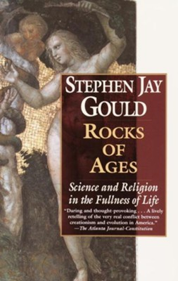 Rocks of Ages: Science and Religion in the Fullness of Life - eBook  -     By: Stephen Jay Gould
