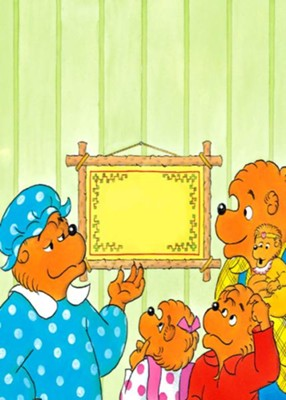 Los osos Berenstain, Dios te ama / God Loves You - eBook  -     By: Stan Berenstain, Jan Berenstain, Michael Berenstain