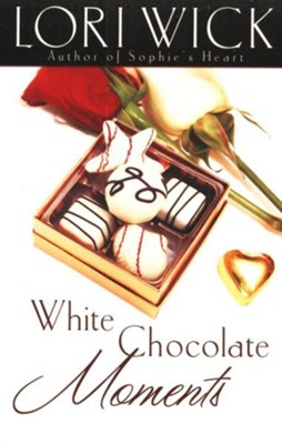 White Chocolate Moments - eBook  -     By: Lori Wick