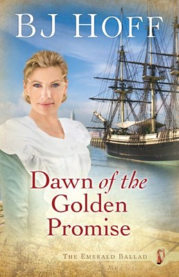 Dawn of The Golden Promise - eBook  -     By: B.J. Hoff