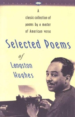 Selected Poems of Langston Hughes - eBook  -     By: Langston Hughes