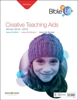 Bible-in-Life: Elementary Creative Teaching Aids, Winter 2018-19  -