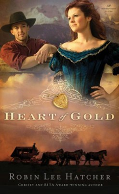 Heart of Gold - eBook  -     By: Robin Hatcher