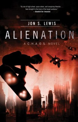 Alienation - eBook  -     By: Jon Lewis